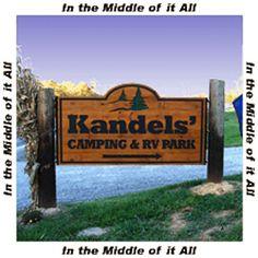 Kandels Camping RV Park