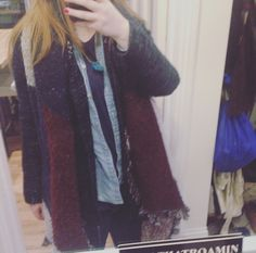 It's getting pretty chilly outside now. Winter is finally here - so this means layers! Layering is an odd one, when done well can look classic and effortless - when done badly you get the 'oh this,...