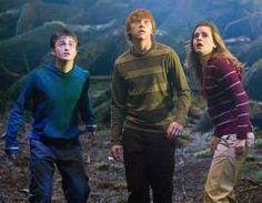 12 novas histórias sobre a saga Harry Potter