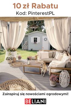 Backyard Furniture, Outdoor Furniture Sets, Lounge Furniture, Furniture Ideas, Outdoor Rooms, Outdoor Living, Outdoor Decor, Outdoor Ideas, Gardens