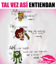 Información que cura! Memes Humor, Jokes, Mexican Memes, Card Captor, Spanish Memes, Relationship Memes, Funny Relatable Memes, Best Memes, Tips