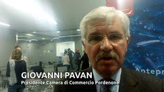 #FF2014 - Giovanni Pavan, Giovanni Da Pozzo. Progetto Nuova Manifattura