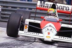 Ozpata: Senna, aun presente