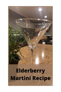 Elderberry Cocktail, Elderberry Syrup, Martini Recipes, Cocktail Recipes, Vodka Cocktails, Natural Herbs, Wonderful Things, Lime, Easy Meals