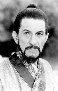 L. Nimoy AKA Spock The Merciless... LOL                                                                                                                                                     More