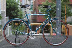 *SURLY* pacer complete bike by Blue Lug, via Flickr