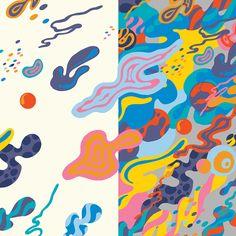 Up x Art x Merijn Hos — Merijn Hos (via Hugo & Marie)