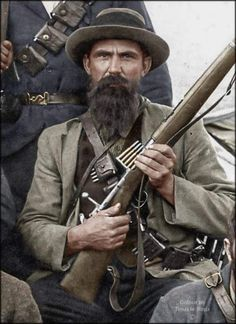 Mein Mauser ist wie mein Bruder Native American Men, American Civil War, Airborne Ranger, War Novels, Imperial Army, Tactical Survival, War Photography, Colonial, African History