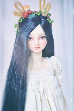 At Doll