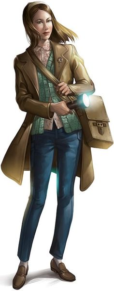 Gangsters, Post Apocalypse, Fantasy Characters, Female Characters, Um Drink No Inferno, Character Concept, Character Art, D20 Modern, Call Of Cthulhu Rpg