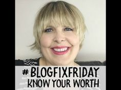 #BlogFixFriday Know