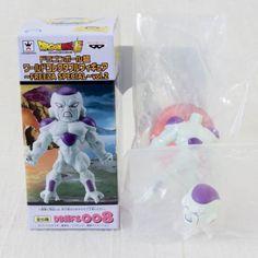 Dragon Ball Z WCF World Collectible Figure Freeza Final form JAPAN ANIME MANGA - Japanimedia