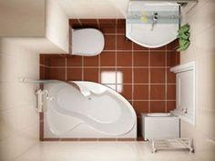Вариант дизайна маленькой комнаты