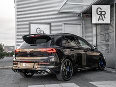 Vw Golf 8, Volkswagen Golf R, Sport Cars, Gym Workouts, Transportation, Polo, Vehicles, Sports, Cars