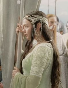 Arwen - The Return of the King (The Lord of the Rings)