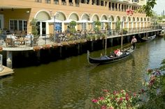 Fort Lauderdale is 'The Venice of America'