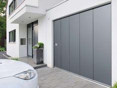 HST Portão de garagem by HÖRMANN ITALIA