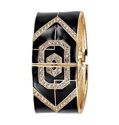 AVON -  Deco Cuff Bracelet