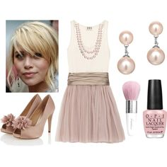 """""""Tank & Tulle"""" by qtpiekelso on Polyvore"""
