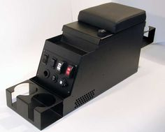 Need a Steel console to lock up items in your FJ40 or FJ60 Land Cruiser, Visit Cruisercrap.com for our iCrap console.