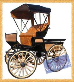 Types of Carriages | Horse Carriage,Horse carriages manufacturers,Antique horse carriage ...