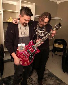 """104 Likes, 4 Comments - Johnny Depp (@depp.diary) on Instagram: """"#JohnnyDepp #throwbackthursday at the Imperial Ball 2018 for @iduesenberg 's #Namm #backstage…"""""""
