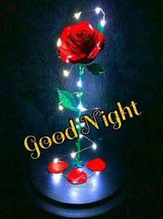 New Good Night Images, Good Night Sweet Dreams, Good Morning Quotes, Gifs, Christmas Bulbs, Neon Signs, Holiday Decor, David, Board