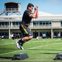 Air DeCastro.  Here We Go Steelers, Steel Curtain, Pittsburgh Steelers, American Football, Running, Photo And Video, People, Instagram, Football