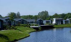 DroomPark Buitenhuizen bei Haarlem