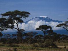 Mt Kilimanjaro Kenya | Kenya, Mount Kilimanjaro