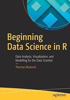 Beginning Data Science in R Pdf Download