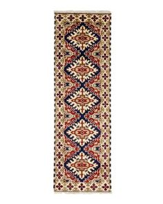 "Serapi Vibrance Collection Oriental Area Rug, 2'1"" x 6'8"" 