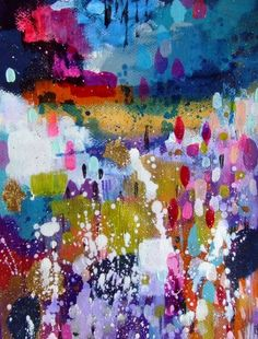 peintures abstraites - Recherche Google