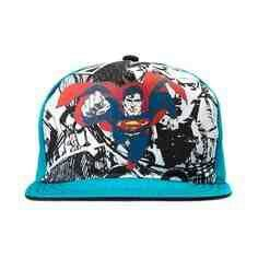 Shop for Superman Hat in Blue at Journeys Kidz. Shop today for the hottest… 796f5f1bf34c