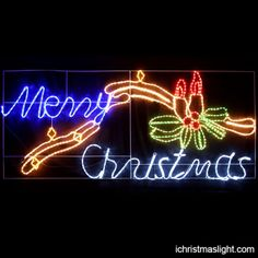 Christmas outside decorations manufacturer