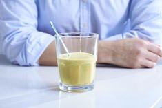 How To Make Your Own Kefir - Sarah Graham Food Glass Jars, Glass Of Milk, Breakfast Shot, Graham Recipe, Sources Of Probiotics, Sarah Graham, Health Food Shops, Make Your Own, Make It Yourself