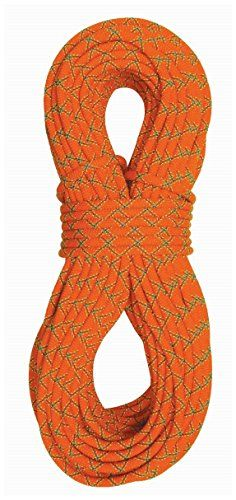 Sterling Evolution Duetto Alpine Touring x Half Rope Orange Mm X 30 M Climbing Rope, Ice Climbing, Rappelling, Outdoor Gear, Touring, Evolution, Best Gifts, Ropes, Orange