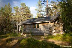 Urho Kekkonen National Park, Lapland, Finland Lapland Finland, National Parks, Cabin, Future, House Styles, Day, Life, Future Tense, Cabins