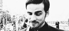 And as for Colin O'Donoghue. HOLY MOTHER OF GOD. | 28 Celebrity Winks To Melt Your Actual Heart