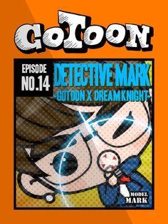 GOTOON EPISODE NO.14 GOT7