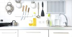 """While it might be tempting to spray your whole place with bleach (that makes things """"clean,"""" right?), a lot of common household cleaning products are actually pretty toxic to our health."""