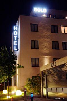 BOLD Hotel Munich Giesing - Stay in style - Munich Blog | Mitzie Mee