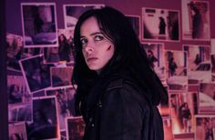 Marvel's 'Jessica Jones' Season 2: Villain That Can Replace Kilgrave In The Netflix Series - http://www.movienewsguide.com/marvels-jessica-jones-season-2-villain-can-replace-kilgrave-netflix-series/195691