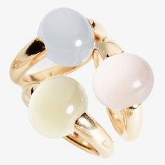 Pomellato ringen. www.leonmartens.com