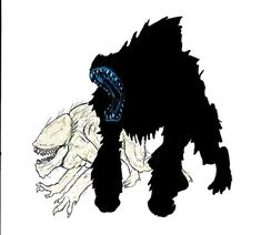 Attack the Block- Aliens by Beastrider9.deviantart.com on @DeviantArt