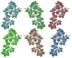 Leaves of nove by Anisa-Mazaki on DeviantArt Vector Art, Peacock, Vectors, Photoshop, Leaves, Deviantart, Illustrations, Artist, Fun