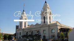 Beverly C. Rogers, CBR, REALTOR