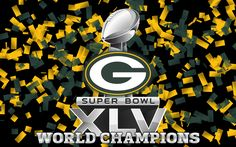 Green Bay Packers :)