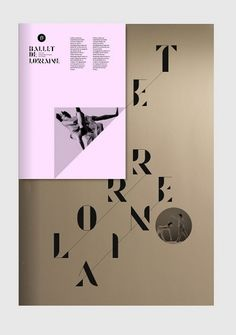 color / layout / typography