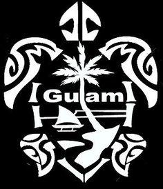 Guam Turtle Decal – Mango Fix Basic Tattoos, Beginner Tattoos, Guam Tattoo, Guam Beaches, Island Tattoo, Tattoo Designs Wrist, First Tattoo, Future Tattoos, Island Life